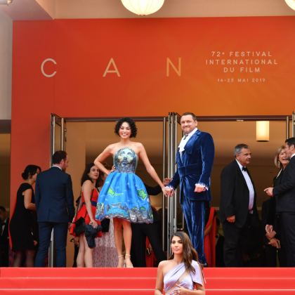 Cannes discovers Cyprus