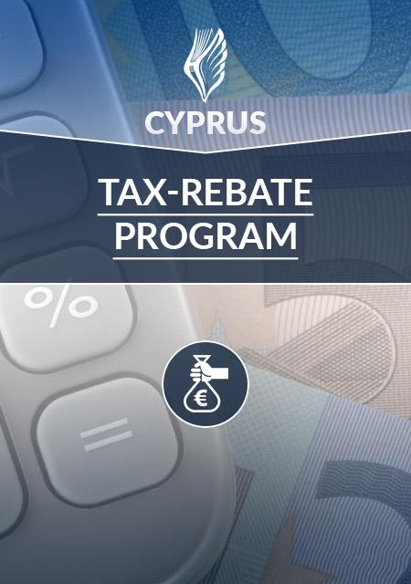 Tax-rebate program